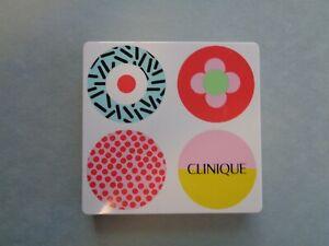 """Clinique"" All About Shadow Duo Eye Color & Blushing Blush Powder Blush NWOB"