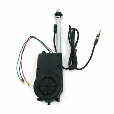 Chrome Power antenna Upgrade  fits Jeep CJ/DJ 1971 - 1986 Street  AUTA2917A rat