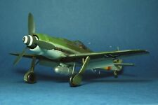 1/32 PROFESSIONALLY BUILT Fockewulf  Fw190D-9 Hasegawa