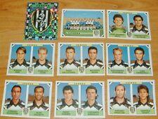 PANINI FOOTBALL CALCIATORI  1993-1994 CESENA SERIE B COMPLET CALCIO ITALIA