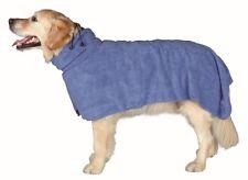 Dog Bathrobe, L,, 60 cm, Blue Trixie 23484