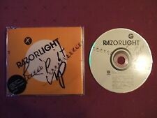 Razorlight – 'Rip It Up' (Limited Edition 2 track CD single) - Very Good Cond'n
