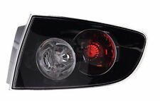 Faro Mazda 3 4p berlina a partir de 2006 fondo negro, D ext PRIX BUENAS TRATOS