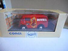 "Corgi Classic 96892 Morris J Van ""Bovril"" with box"