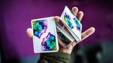 Memento Mori Playing Cards - Chris Ramsay Memento Mori Deck - Magic Cardistry
