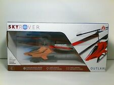 Skyrover Outlaw  Indoor Remote Control Helicopter