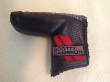 Scotty Cameron Milled Putters Headcover