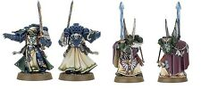 Warhammer 40k Dark Vengeance Dark Angels Characters x2 - Space Marines
