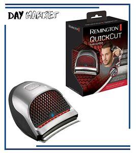 Remington HC4250 Cordless Quick Cut Hair Clipper with 9 Attachments
