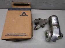 Armstrong Steam Trap Model 2011 Pipe: 3/4 SW Max PSI: 250psi