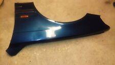 97-00 BMW 528I LEFT FENDER (DRIVER'S SIDE)  BLUE OEM