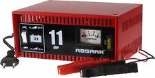 ABSAAR Batterieladegerät 11 Ampere 12 Volt KFZ Ladegerät - Dieselfahrzeuge