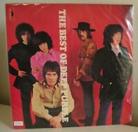 Best of Deep Purple Japan original LP Polydor mint