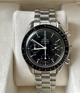 Omega Speedmaster 3510.50 Chronograph. Great Condition: Box&Card. Free Shipping