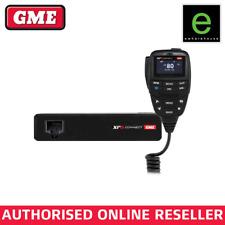 GME XRS CONNECT XRS-330C SUPER COMPACT 5W 80CH UHF/CB RADIO