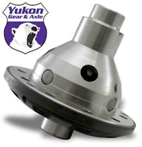 Differential-Base Rear,Front Yukon Gear YDGF9-28-AG