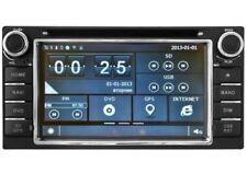 Accessoires de GPS DVD pour véhicule Toyota