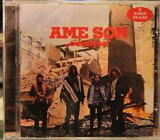 Ame Son-Catalyse French prog psych cd 5 bonus