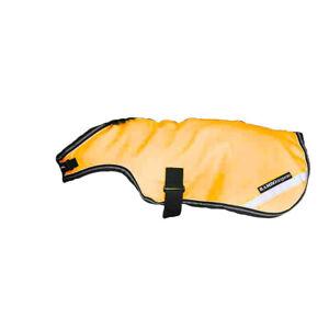 Horseware Ireland - Rambo Reflective Dog Rug - Florescent Orange - Medium