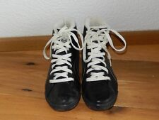 PUMA   SNEAKER  TURNSCHUH  HIGHTOP SNEAKER    LEDER  GR. 38   WARM  TOP
