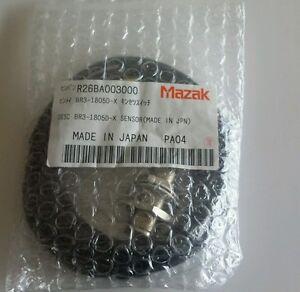 Mazak BR3-1805D-X Sensor R26BA003000 NEW