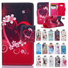 For Samsung Galaxy J1 Ace J2 J3 J5 Flip Card Slot Magnetic PU Leather Case Cover