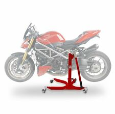 Moto centrale stand constands power rb ducati streetfighter 848 11-15