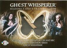 Ghost Whisperer Seasons 3 & 4 Prop Card P5 Piece of a Vine