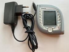 Nokia 7600 - Grey (Unlocked) Smartphone  VINTAGE  COLLECTIBLE
