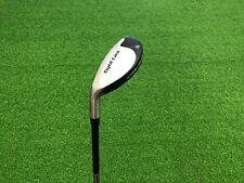 NICE Adams Golf TIGHT LIES i-wood 21* 3 HYBRID IRON Left Steel/Graphite REGULAR