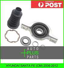 Fits HYUNDAI SANTA FE (CM) - Driveshaft Prop Shaft Center Bearing Support