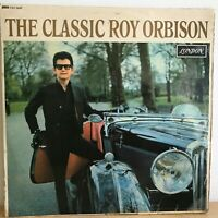 ROY   ORBISON         LP       THE   CLASSIC