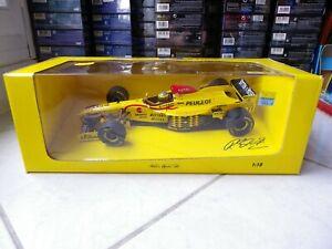 Jordan Peugeot 197 Ralph Schumaher #11 1997 1/18 MINICHAMPS F1 Formula 1 IN Box