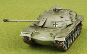 Hobby Master HG5505 1/72 M48A2 Patton Tank German Bundeswehr West Germany 1962