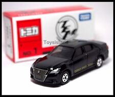 TOMICA EVENT MODEL #1 TOYOTA CROWN ATHLETE 1/66 Tomy 2015 NEW Diecast Car 92