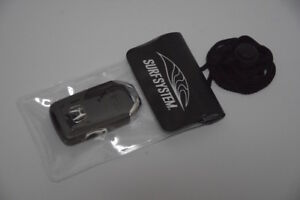 Surf System Waterproof Electronic Key Case - Surf Designed Reducing Excess Bulk