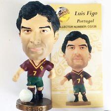 FIGO Portugal Home Corinthian ProStars World Great Loose/Card CG126
