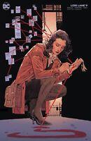 Lois Lane | DC Comics | NM Books | SELECT OPTION | #1 #2 #3 #4 #5 #6 #9