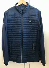 Lacoste Puffer Jacket Size Large