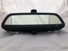 BMW E46 E39 SOS Rectangular Auto Dim Dimming Rearview mirror M3 REFURBISHED UNIT