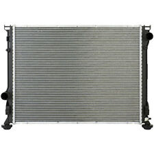 Radiator for 2010 Dodge Challenger WITH HD COOLING SRT8, SXT Coupe 2-Door