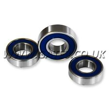 Kawasaki KX250 KX 250 1982-1984 All Balls Rear Wheel Bearing Kit
