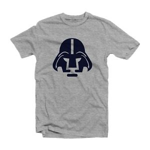 Pumas UNAM Darth Vader SOY TU PADRE Mexico Soccer Fan T-Shirt Available S-XL