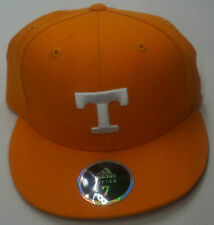 Ncaa Tennessee Vols Volunteers Flex Fit Hat Little Dirty New!