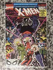 New listing X-Men Annual #14 Gambit Marvel 1990 High Grade