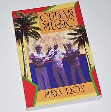 CUBAN MUSIC - MAYA ROY - Mambo / Cha-Cha-Cha / Buena Vista Social Club Excellent