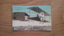 Postkarte Luftfahrt -International September/Oktober 1910 Milano nicht gelaufen.