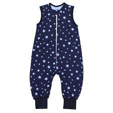 TupTam Baby Unisex Winter Schlafsack mit Beinen 2,5 Tog