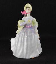 "Royal Doulton Figurine Clare Hn 2793 (7 3/4"" Tall)"