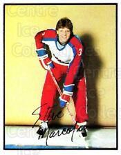 1984-85 Kitchener Rangers #8 Steve Marcolini